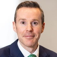 Lee Dineen | Head of Global Platform and Partnership Sales | M&G Investments » speaking at WLTH