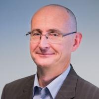 Serge Rigori | Founder | Predictive Layer » speaking at WLTH