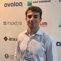 Jacopo De Simone | Solutions Consultant | Moxtra » speaking at WLTH