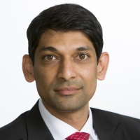 Aanand Venkatramanan | Head of ETF Investment Strategies | Legal & General Investment Management » speaking at WLTH