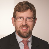 Ben Constable Maxwell | Head of Sustainable and Impact Investing | M&G Investments » speaking at WLTH