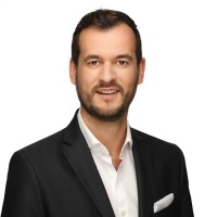 Johannes Gugl | Partner | Aaro Capital » speaking at WLTH