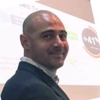 Rodolphe Quenette | Enterprise Consultant | Moxtra » speaking at WLTH