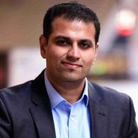 Rajen Madan | Founder | Smart_Dash » speaking at WLTH