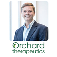 Mark Rothera | President And Chief Executive Officer | Orchard Therapeutics » speaking at Orphan Drug Congress
