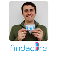 Rick Thompson | Chief Executive Officer | Findacure » speaking at Orphan Drug Congress