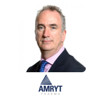 Kieran Rooney | Vice President, Strategic Alliances And Licensing | Amryt Pharmaceuticals » speaking at Orphan Drug Congress