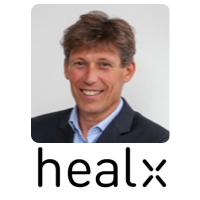 Anthony Hall | Chief Medical Officer | Healx Limited » speaking at Orphan Drug Congress