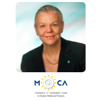 Anna Bucsics | Project Advisor | Mechanism of Coordinated Access to orphan medicinal products (MoCA) » speaking at Orphan Drug Congress