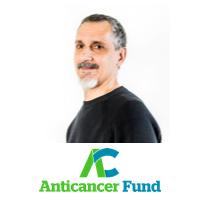 Dr Pan Pantziarka | Program Director | Anticancer Fund » speaking at Orphan Drug Congress