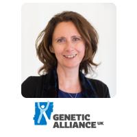 Jayne Spink | Chief Executive Officer | Genetic Alliance U.K. » speaking at Orphan Drug Congress