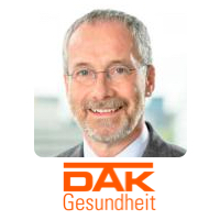 Detlev Parow | Head Pharmaceutical Department | D.A.K. » speaking at Orphan Drug Congress