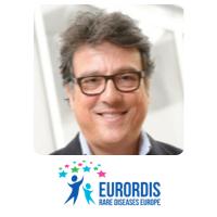 Yann Le Cam |  | EURORDIS » speaking at Orphan Drug Congress