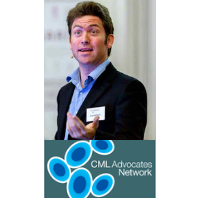 Denis Costello | Executive Director | CML Advocates Network » speaking at Orphan Drug Congress