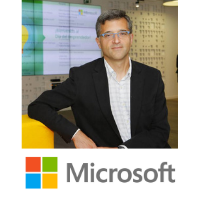 Julian Isla | Data And Artificial Intelligence Resource Manager | Microsoft Corp » speaking at Orphan Drug Congress
