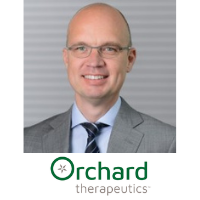 Robin Kenselaar | Senior Vice President And General Manager EMEA | Orchard Therapeutics » speaking at Orphan Drug Congress