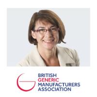 Carol Blount | NHS Partnerships Director | British Generic Manufacturers Association (BGMA) » speaking at Orphan Drug Congress
