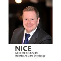 David Thomson | Associate Director | NICE » speaking at Orphan Drug Congress