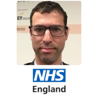 Tamir Singer | Head Of Commercial Development, Specialised Commissioning | NHS England » speaking at Orphan Drug Congress