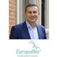 Bernard Grimm |  | EuropaBio » speaking at Orphan Drug Congress