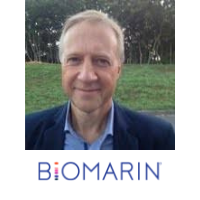 Paul Humphrey | EUMEA Head for Patient Advocacy and Engagement | BioMarin » speaking at Orphan Drug Congress