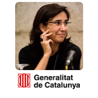 Caridad Pontes | Manager Of Pharmacotherapeutic Harmonization | Catalan Health Service » speaking at Orphan Drug Congress
