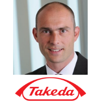 Toon Digneffe | Head of Public Affairs And Public Policy | Takeda » speaking at Orphan Drug Congress