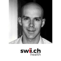 Robert wyer | Innovation Director | swiich health » speaking at Orphan Drug Congress