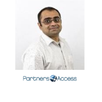 Akshay Kumar | Partner | Partners4Access » speaking at Orphan Drug Congress