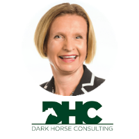 Katy Spink | Chief Operating Officer And Managing Partner | Dark Horse Consulting » speaking at Orphan Drug Congress