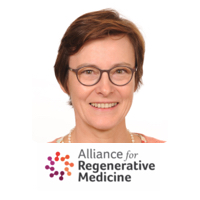 Annie Hubert | Senior Director, European Public Policy | Alliance for Regenerative Medicine » speaking at Orphan Drug Congress