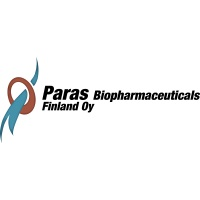 Paras Biopharmaceuticals Finland Oy at Festival of Biologics Basel 2020