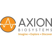 Axion BioSystems at Festival of Biologics Basel 2020