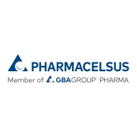 Pharmacelsus Gmbh at Festival of Biologics Basel 2020