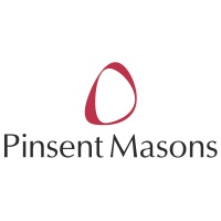 Pinsent Masons at Festival of Biologics Basel 2020