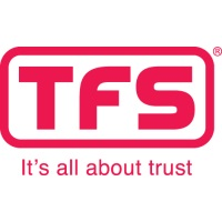 TFS International AB at Festival of Biologics Basel 2020