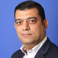 Khaled Adawi | Vice President | Elite Brands » speaking at Marketing & Sales ME