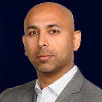 Shafique Ibrahim | Group Head Of It | Al Fardan Group » speaking at Marketing & Sales ME