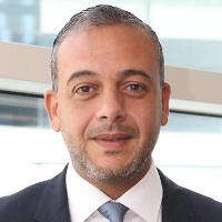 Ahmed Nasser | Vice President And Head of Regional Head Of Sales | Henkel » speaking at Marketing & Sales ME