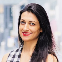 Sahar Khan | Marketing Director | Bayut » speaking at Marketing & Sales ME