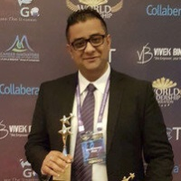 Mr Junaid Malik | Director of Cluster Sales and Marketing | The Admiral Plaza Hotel and Gateway Hotel » speaking at Marketing & Sales ME