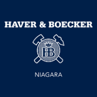 Haver & Boecker NIAGARA at The Mining Show 2020
