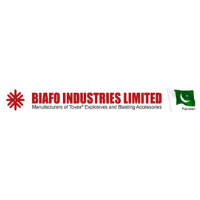 Biafo Industries Limited at The Mining Show 2020