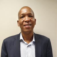 Paul Modikeng Ranamane