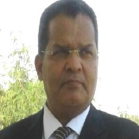 Hamzaoui Abderrazak | Chief of Division | Onhym » speaking at The Mining Show