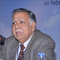 Raj Kumar Sachdev | President | Coal Preparation Society of India Ltd » speaking at The Mining Show