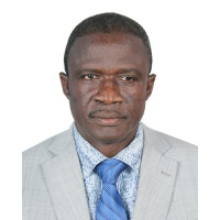 Kévin Zossi Sanou | Energy Transition Missions Manager | Ministry of Energy » speaking at The Mining Show