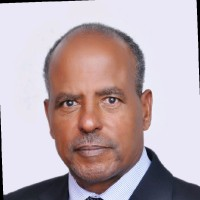 Wondimu W/Yohannes | Managing Director | Nubian Gold Exploration Ltd » speaking at The Mining Show