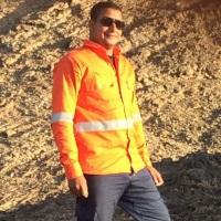 Tarek Sedki | Geologist | Shalateen Mineral Resource » speaking at The Mining Show