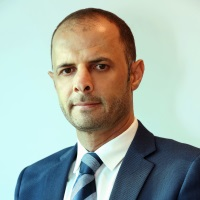 Yousef Jawabreh | Mining Advisor | Ministry Of Energy and Infrastructure » speaking at The Mining Show